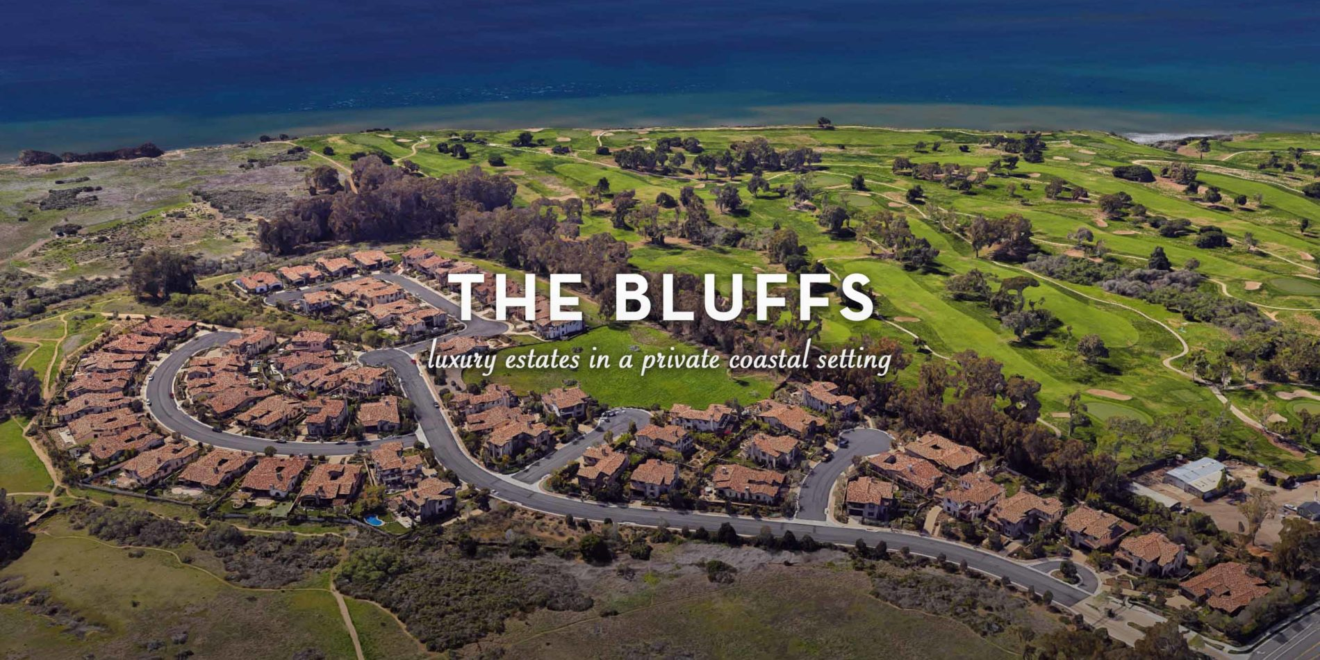 The Bluffs Aerial-sm