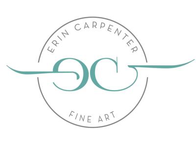 EC Fine Art Logo